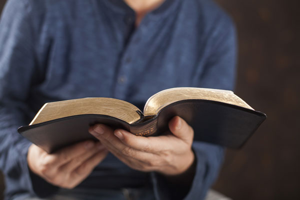 Cinco datos curiosos sobre la Biblia que seguro no conocías - 2