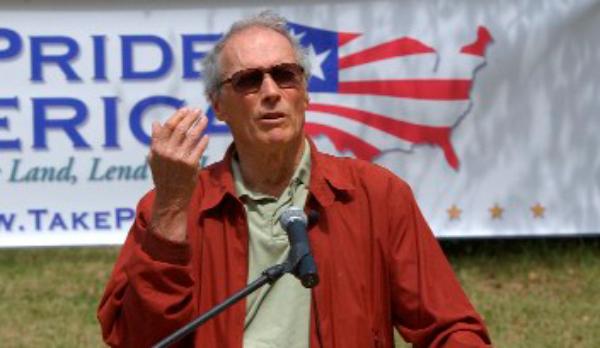 5 increíble curiosidades sobre Clint Eastwood - 3