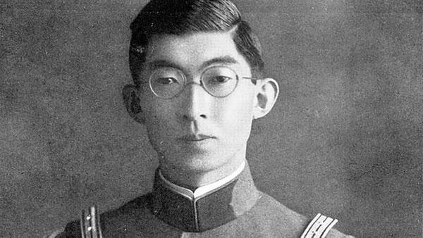 El doctor Shirō Ishii, organizador y máximo responsable de la Unidad 731 del ejército japonés
