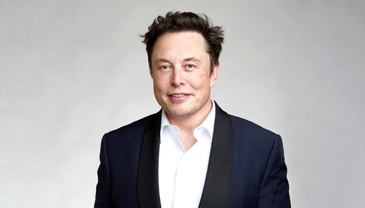 Elon Musk: vivimos
