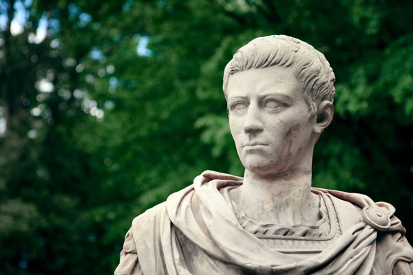 Los 3 emperadores romanos más crueles y qué hicieron - 2