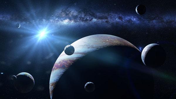 Estudiante descubre una nueva luna en la órbita de Júpiter - 1