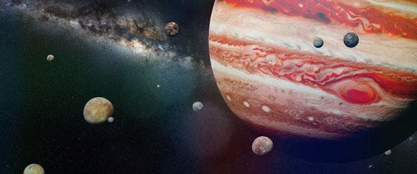 Estudiante descubre una nueva luna en la órbita de Júpiter - 2