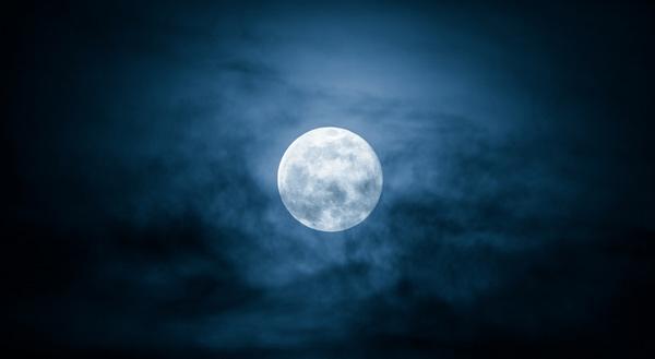 Las fases lunares podrían alterar el comportamiento y la salud - 2