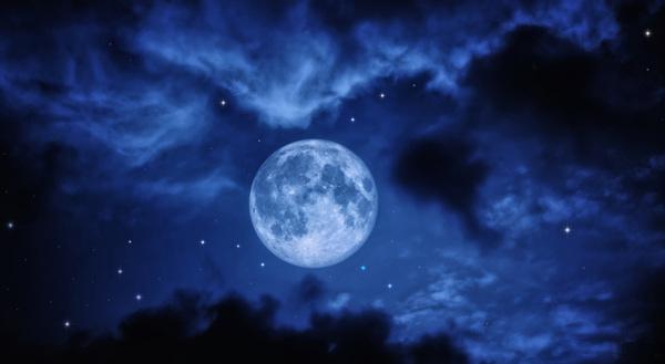Las fases lunares podrían alterar el comportamiento y la salud - 4