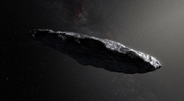 Astrofísico de Harvard asegura que la vida extraterrestre existe - 2