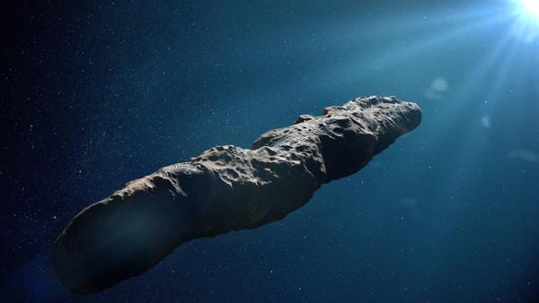 Asteroide.Centauro
