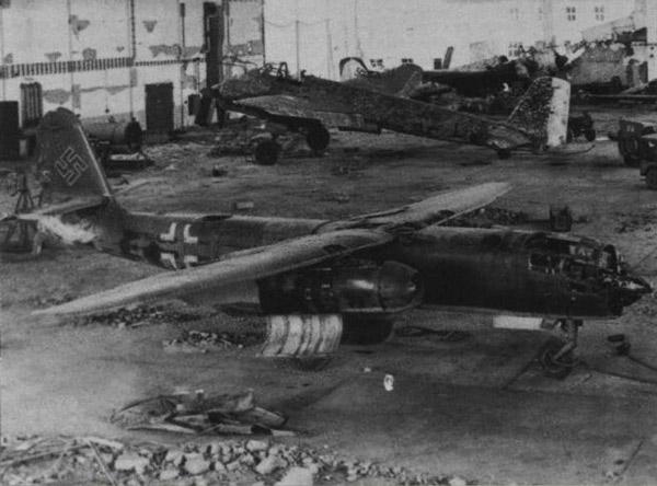 Aeronave Nazi