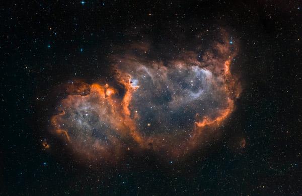 Temperatura Cosmos
