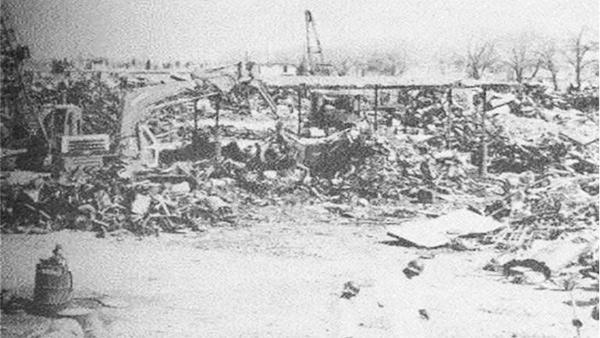 Chernobil Mexicano