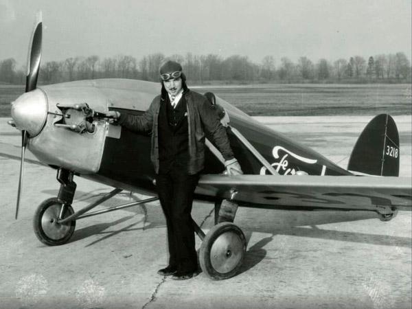 Ford Volador