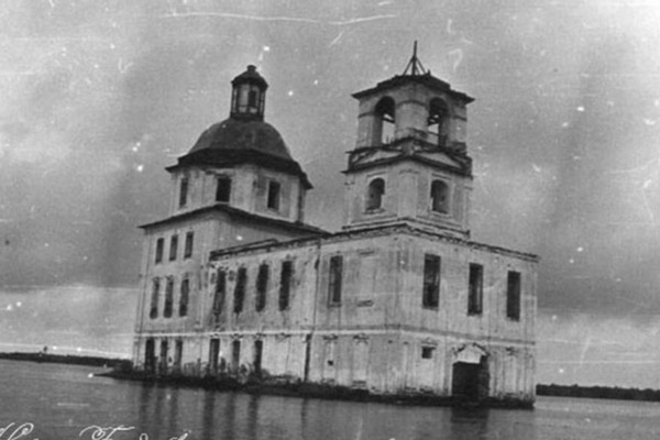 Atlântida soviética: a incrível história das centenas de cidades inundadas por Stálin - 1