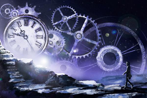 Fisico Tiempo