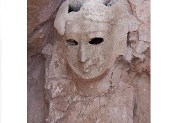 Descubrimiento histórico: hallan 16 momias en catacumbas de Alejandría - 1