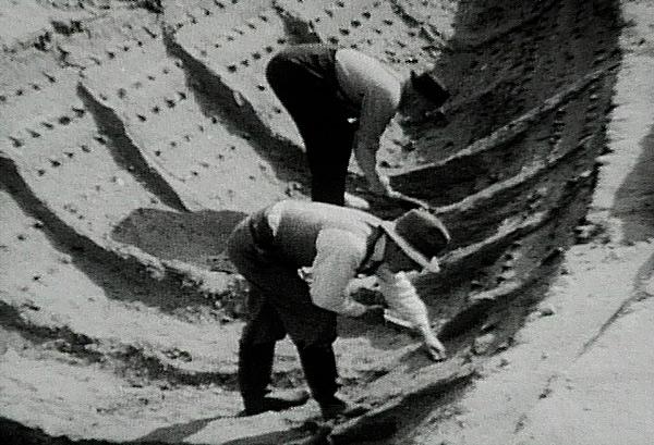 El fascinante hallazgo del Tutankamón británico - 1