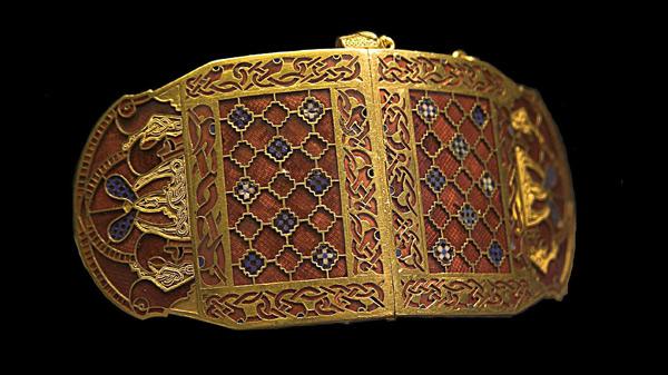 Tutankamon Britanico