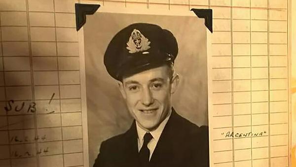 II Guerra Mundial: el piloto sudamericano que voló los míticos Spitfires para Inglaterra - 1