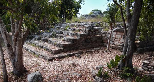 Seis pirámides mayas perdidas, que fueron descubiertas en el último año - 1