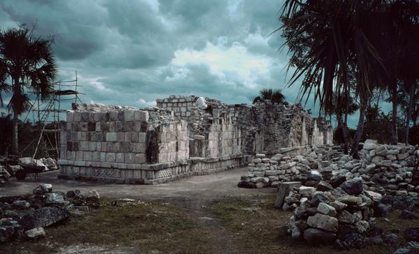 Seis pirámides mayas perdidas, que fueron descubiertas en el último año - 2