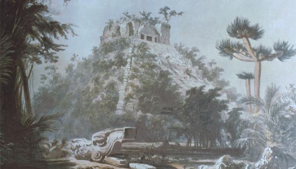 Seis pirámides mayas perdidas, que fueron descubiertas en el último año - 3