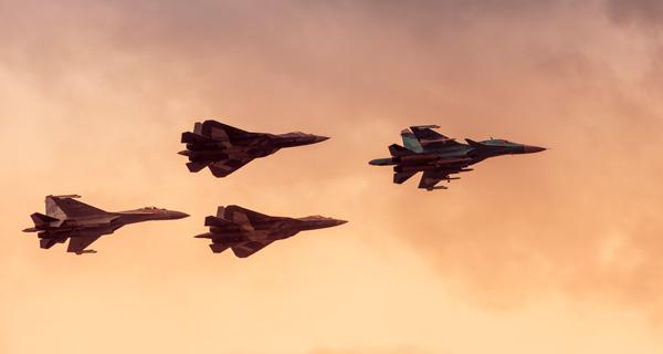 Guerra Aerea