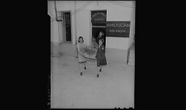 Donas: la increíble historia de un bocadillo que nació con la guerra - 2
