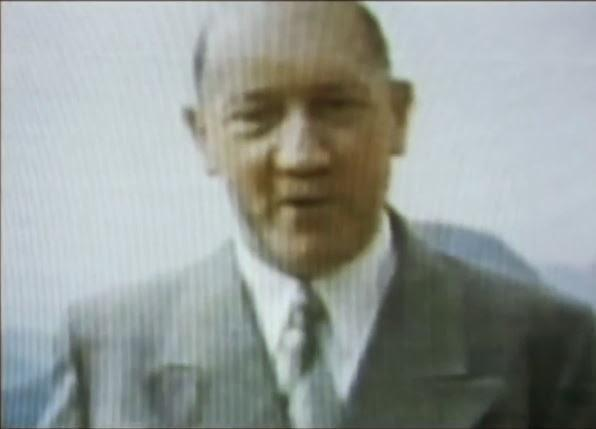 Un ex agente ruso afirma que Hitler huyó a Sudamérica | History ...