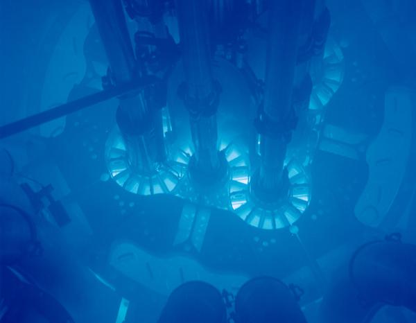 Las muestras del núcleo del reactor de prueba avanzado (ATR) del Laboratorio Nacional de Idaho se enviarán al acelerador de partículas ATLAS de Argonne para su análisis a fin de conocer las características del material nuclear.