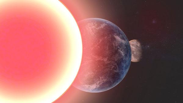 Proponen llevar vida a otros planetas para acelerar la evolución - 1