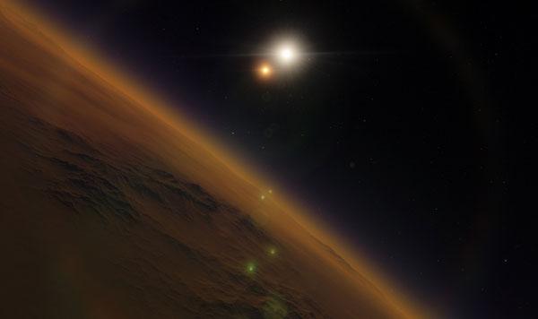Proponen llevar vida a otros planetas para acelerar la evolución - 2