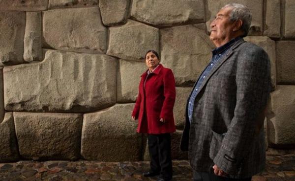 Incas republicanos: descendientes de la nobleza que viven en Perú - 1
