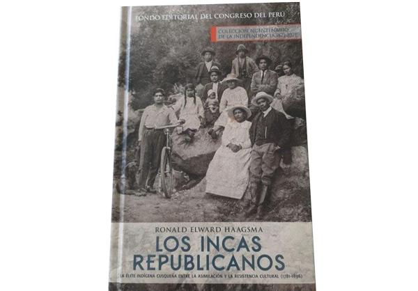 Incas republicanos: descendientes de la nobleza que viven en Perú - 2
