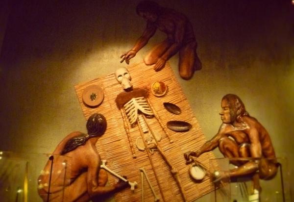 Declaran a las momias Chinchorro Patrimonio de la Humanidad - 2