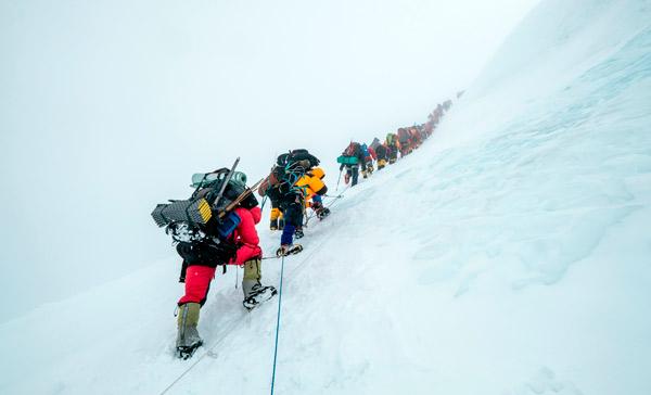 Momias del Everest: los escaladores que nunca regresaron a casa - 1