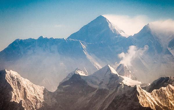 Momias del Everest: los escaladores que nunca regresaron a casa - 2