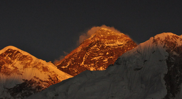 Momias del Everest: los escaladores que nunca regresaron a casa - 3
