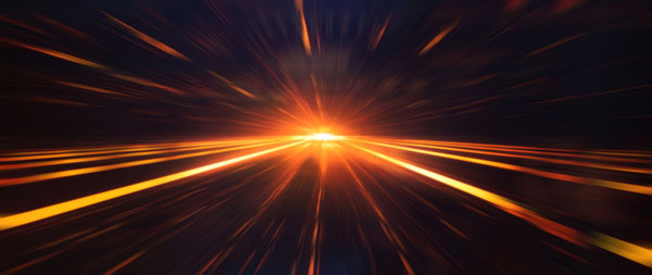 Diseñan un motor para viajar a la velocidad de la luz - 3