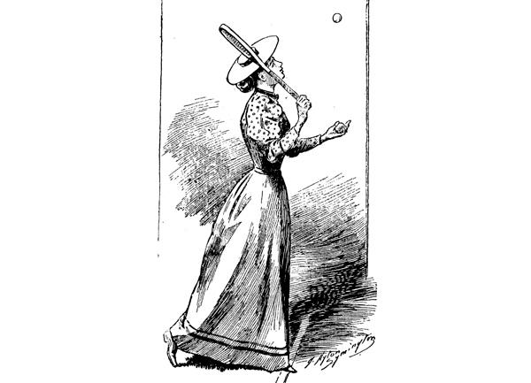 ilustraciones de James Ayton Symington para