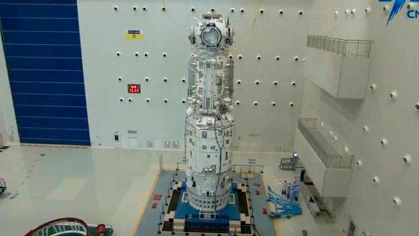 China lanzará dos naves espaciales al fin del sistema solar - 1