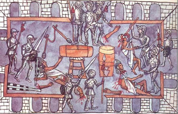 Noche Triste: el llanto de Hernán Cortés y otras curiosidades - 1
