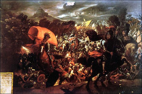 Noche Triste: el llanto de Hernán Cortés y otras curiosidades - 2