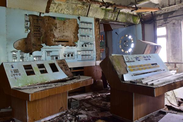 Alarma en Chernóbil: se registraron nuevas reacciones nucleares - 1