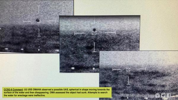 Por qué aumentaron los avistamientos OVNI durante la pandemia - 2
