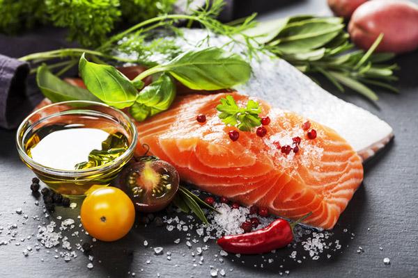 Dieta del Mediterráneo