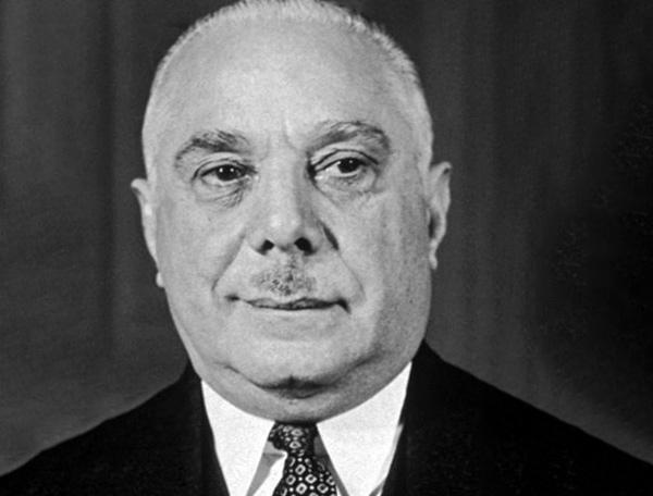 Rafael Trujillo.