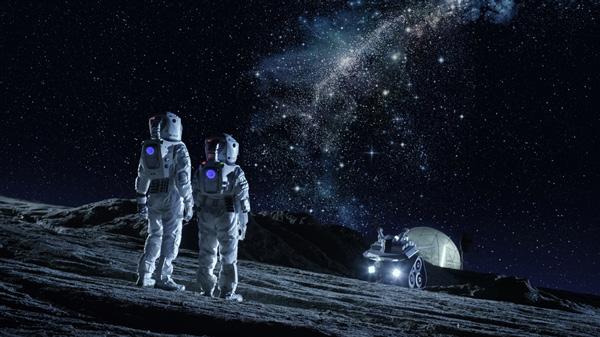¿Cuándo nacerán los primeros bebés extraterrestres? - 2