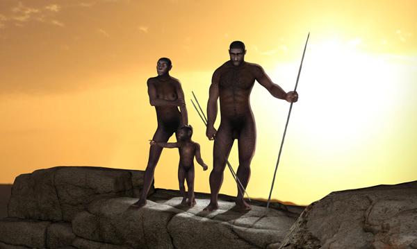 El hallazgo que revela los 'secretos' de los niños neandertales - 3