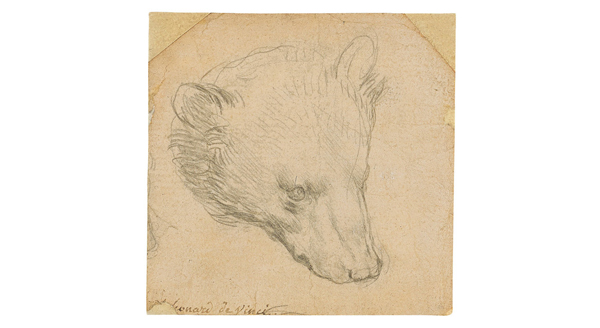 Récord Da Vinci: venden pequeño boceto a 12 millones de dólares - 1