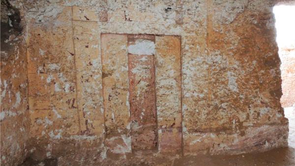 Descubren 250 tumbas de altos funcionarios del Antiguo Egipto - 1